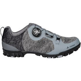 VAUDE TVL Skoj Shoes Dame anthracite